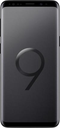 Samsung Galaxy S9 G960F 128Gb Черный Бриллиант