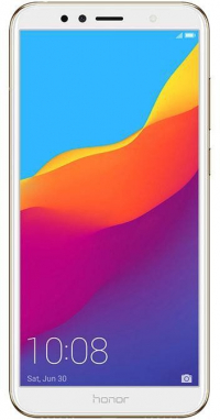 Huawei Honor 7A Pro 2/16Gb Золотой
