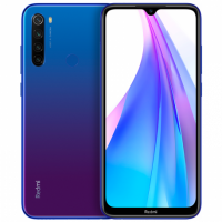 Xiaomi Redmi Note 8T 4/128Гб Синий