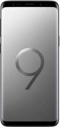Samsung Galaxy S9 G960F 128Gb Титан