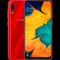Samsung Galaxy A30 2019 A305F 4/64Гб Красный