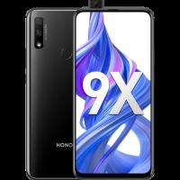 Huawei Honor 9X 4/128Гб Полночный чёрный
