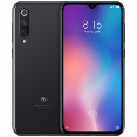 Xiaomi Mi 9 SE 6/128Гб Чёрный