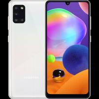 Samsung Galaxy A31 2020 A315F 4/128Гб Белый