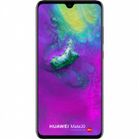 Huawei Mate 20 6/128Gb Черный