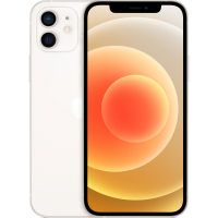 Apple iPhone 12 64Гб Белый MGJ63RU/A