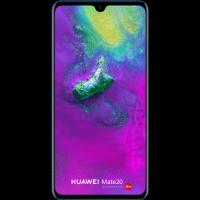 Huawei Mate 20 6/128Gb Полночный Синий