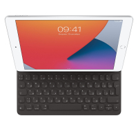 "Apple Smart Keyboard для iPad 10.2"" 2019/2020 и iPad Air 2019 (MX3L2)"