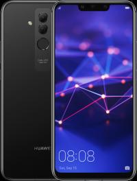 Huawei Mate 20 Lite 4/64Gb Черный