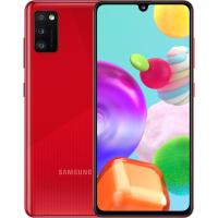 Samsung Galaxy A41 2020 A415F 4/64Гб Красный