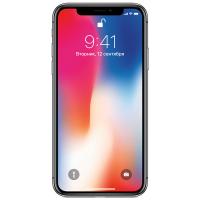 Apple iPhone X 256Gb Space Gray Как Новый