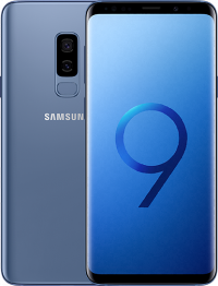 Samsung Galaxy S9+ G965F 128Gb Голубой