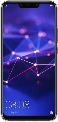 Huawei Mate 20 Lite 4/64Gb Золотой