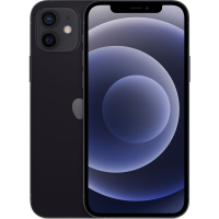 Apple iPhone 12 128Гб Чёрный MGJA3RU/A