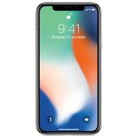 Apple iPhone X 256Gb Silver Как Новый