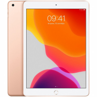 "Apple iPad 10.2"" 2019 32Гб Wi-Fi Золотой (MW762)"