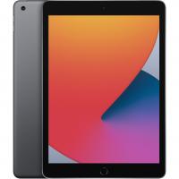 "Apple iPad 10.2"" 2020 128Гб Wi-Fi Серый Космос (MYLD2)"