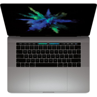 "Apple MacBook Pro 15"" 512Gb Retina / Touch Bar Серый Космос (MPTT2)"