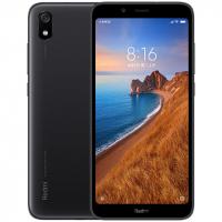 Xiaomi Redmi 7A 2/16Гб Чёрный