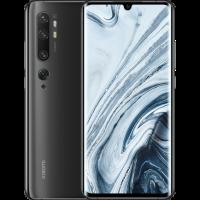 Xiaomi Mi Note 10 6/128Гб Чёрный