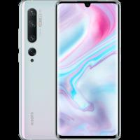Xiaomi Mi Note 10 6/128Гб Белый
