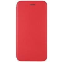 Чехол-книжка Samsung A01 Красный