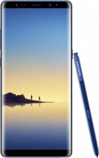 Samsung Galaxy Note 8 N950 6/64Gb Синий Сапфир