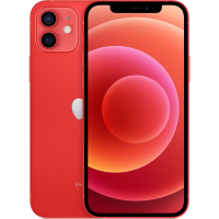 Apple iPhone 12 256Гб (PRODUCT)RED™ MGJJ3RU/A