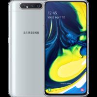 Samsung Galaxy A80 2019 A805F 8/128Гб Белый