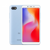 Xiaomi Redmi 6A 3/32Gb Синий
