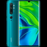Xiaomi Mi Note 10 Pro 8/256Гб Зелёный