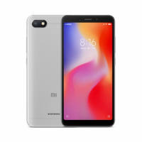 Xiaomi Redmi 6A 3/32Gb Серый