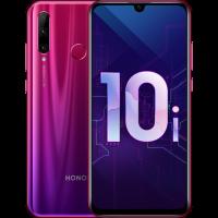 Huawei Honor 10i 4/128Гб Мерцающий Красный