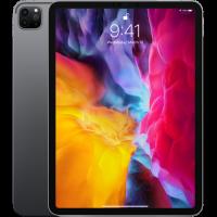 """Apple iPad Pro 11"""" 2020 256Гб Wi-Fi Серый Космос (MXDC2)"""