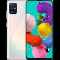 Samsung Galaxy A51 2020 A515F 4/64Гб Белый