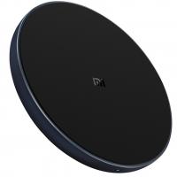 Xiaomi Mi Wireless Charging Pad 10W WPC03ZM Чёрный