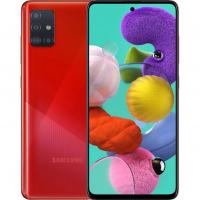 Samsung Galaxy A51 2020 A515F 4/64Гб Красный