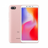Xiaomi Redmi 6A 2/16Gb Розовый