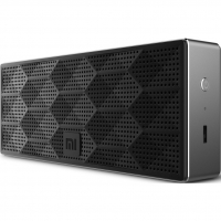 Колонка Xiaomi Mi Square Box Cube Черная
