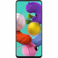 Samsung Galaxy A51 2020 A515F 6/128Гб Белый