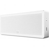 Колонка Xiaomi Mi Square Box Cube Белая