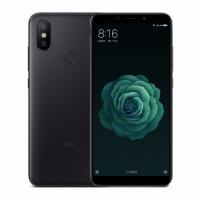 Xiaomi Mi 6X 4/64Gb Черный