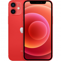 Apple iPhone 12 mini 128Гб (PRODUCT)RED™ MGE53RU/A