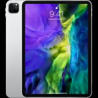 "Apple iPad Pro 11"" 2020 128Гб Wi-Fi + Cellular Серебристый (MY2W2)"