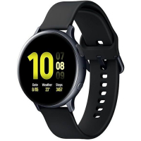 Samsung Galaxy Watch Active2 R830 Алюминий 40мм Лакрица