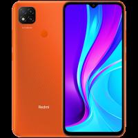 Xiaomi Redmi 9C 3/64 Гб NFC Оранжевый