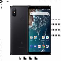 Xiaomi Mi A2 6/128Gb Чёрный