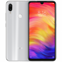Xiaomi Redmi Note 7 4/64Гб Белый