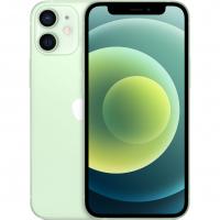 Apple iPhone 12 mini 128Гб Зелёный