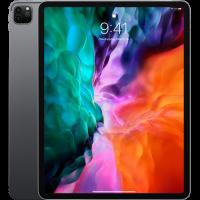 """Apple iPad Pro 12.9"""" 2020 128Гб Wi-Fi Серый Космос (MY2H2)"""